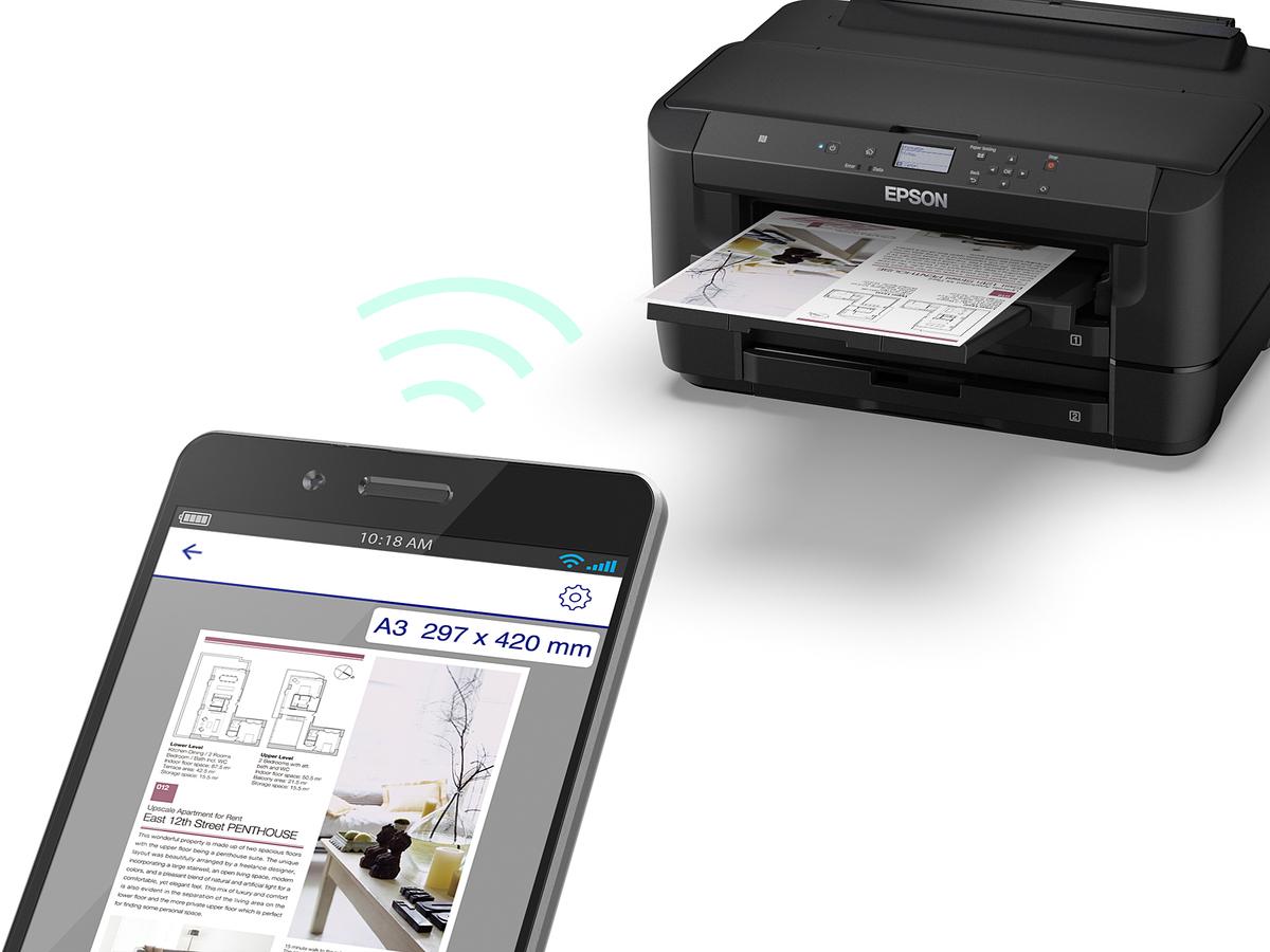 wireless e stampa - le migliori stampanti per Mac