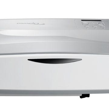 proiettore laser professionale optoma