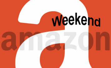 amazon offerte weekend
