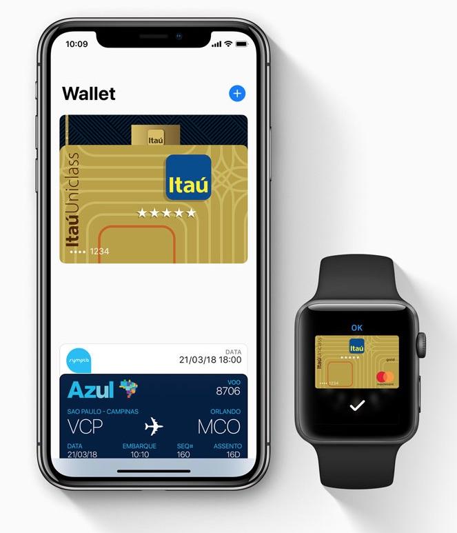 Apple Pay Card, La Carta Di Credito Apple Creata Con