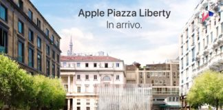 apple store milano piazza liberty