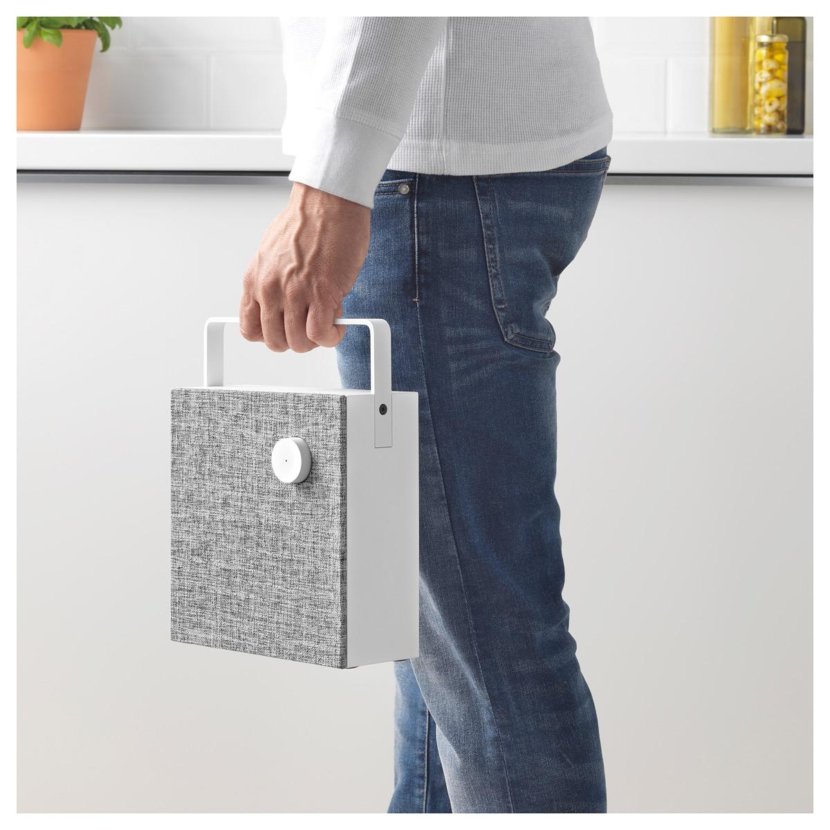 Lo speaker Bluetooth IKEA Eneby