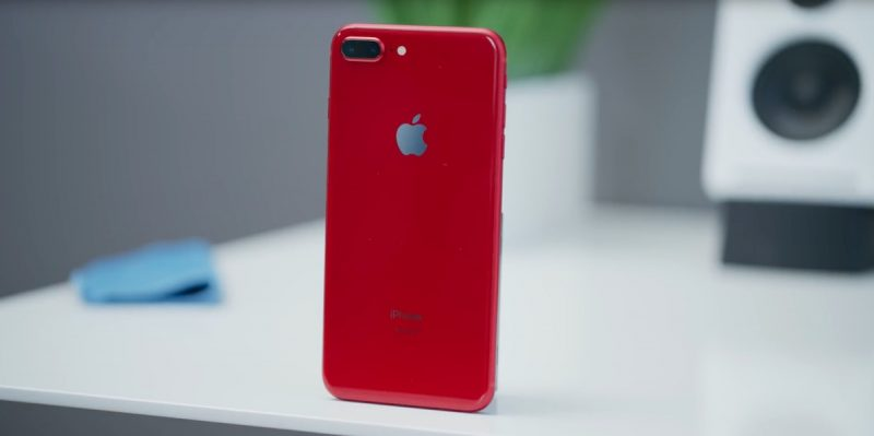 Iphone 8 Release Date Red