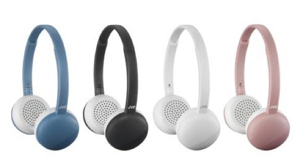 JVC Flats Wireless