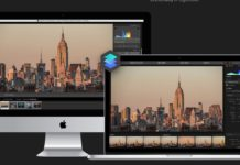 Luminar 2018, aggiornamento dell'applicazione Mac e Windows alternativa a Lightroom
