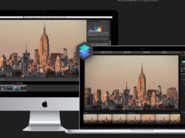 Luminar 2018, aggiornamento dell'applicazione Mac e Windows alternativa a Lightroom