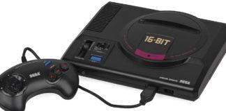 Sega annuncia il Mega Drive Mini, versione nostalgica della console anni 90