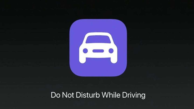Non disturbare durante la guida, modalità Apple in iOS 11