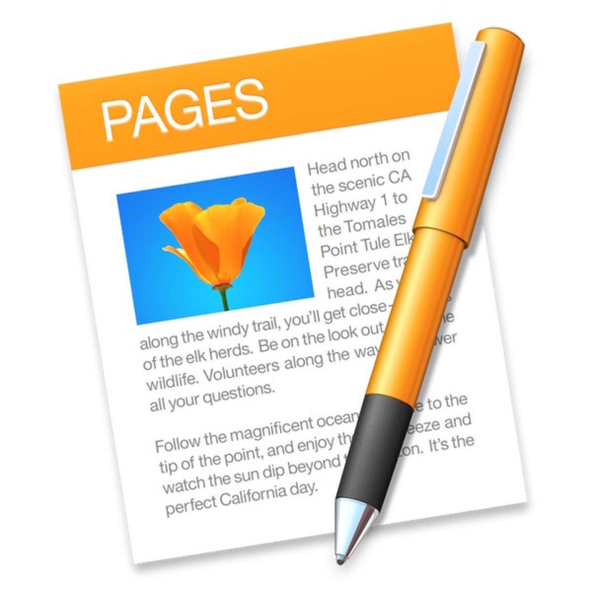 Come aprire documenti in formato Pages s …