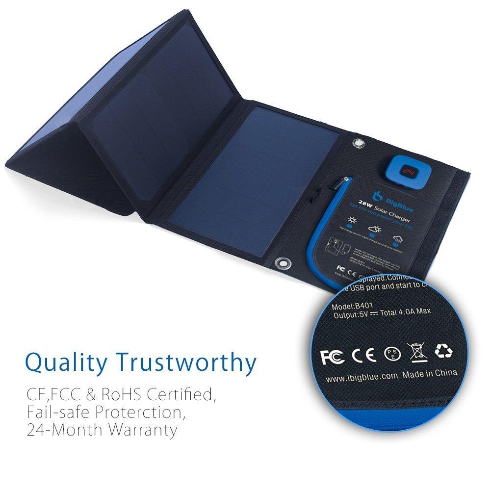 Pannello Solare Per Ricaricare Auto Elettrica : Pannello solare per ricaricare smartphone con amperometro