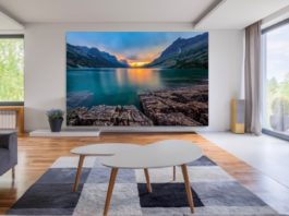 Samsung serie IF, televisori LED modulari samsung