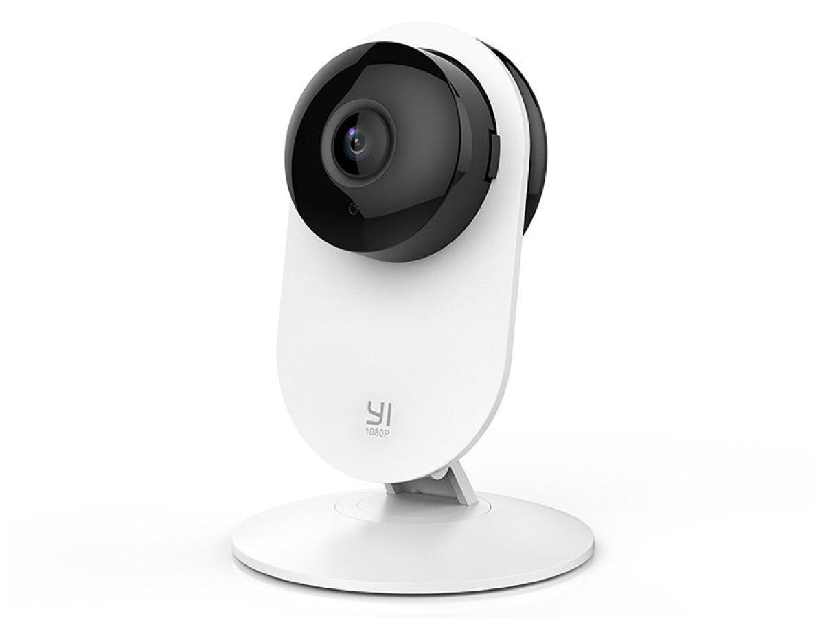 In sconto una telecamera di sorveglianza yi 1080p 33 99 for Telecamera amazon