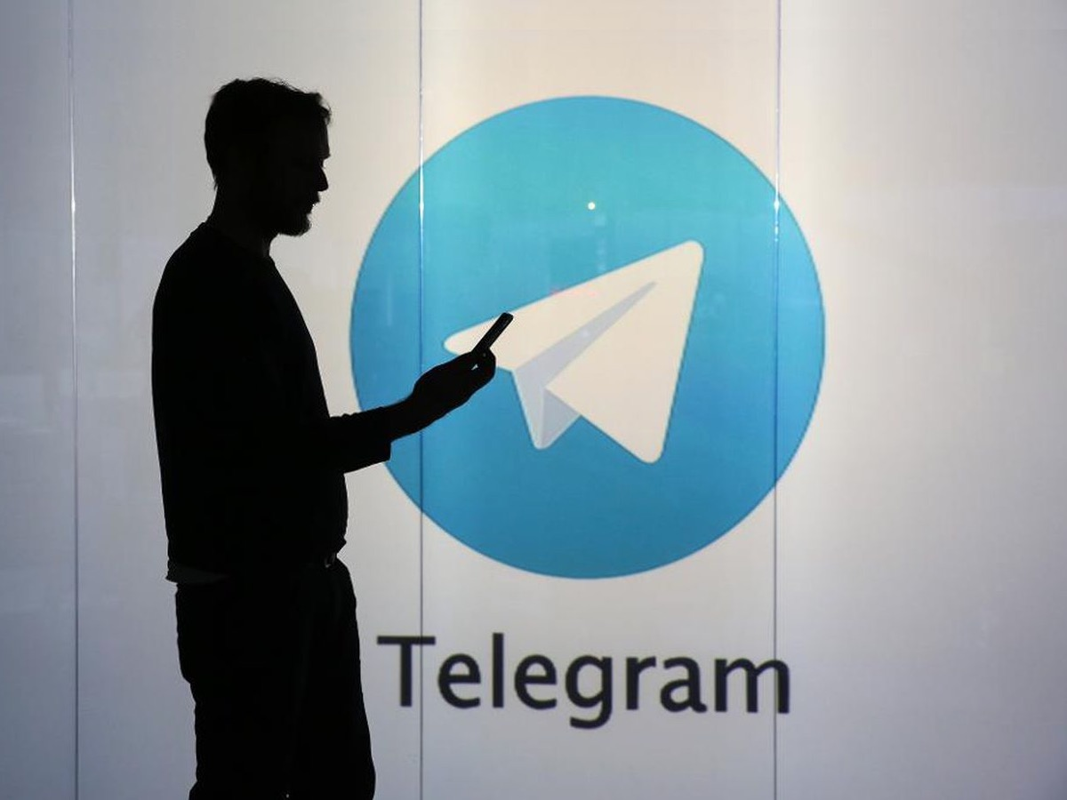 blocco Telegram