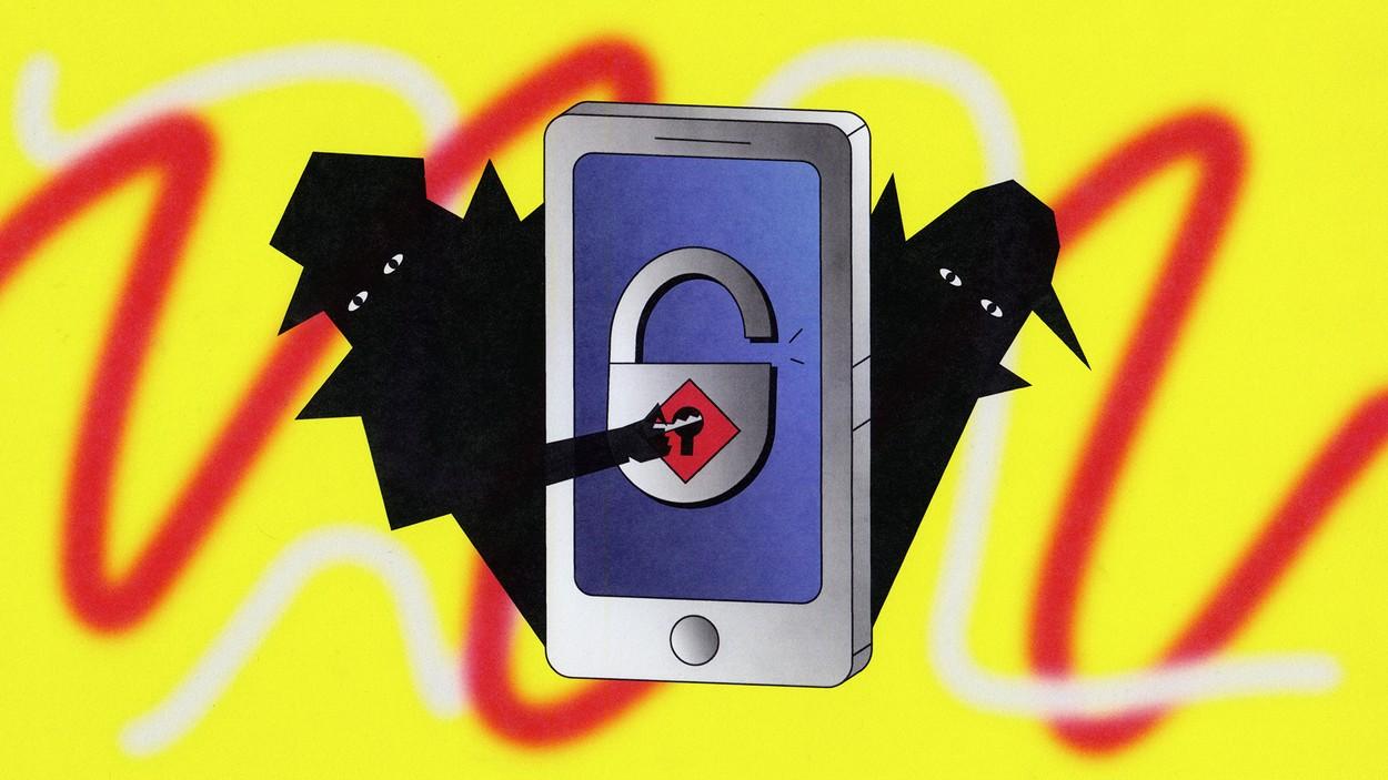 sbloccare gli iPhone