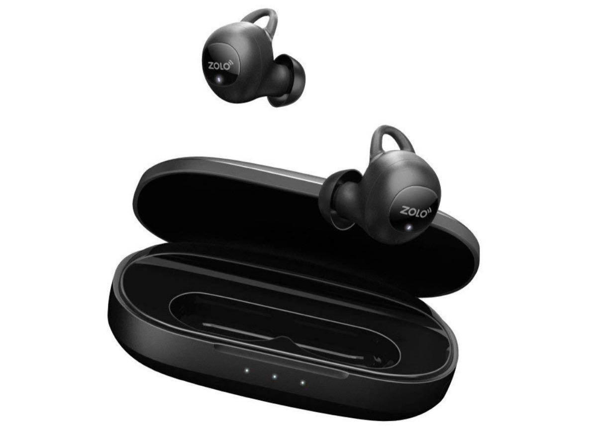 Zolo Liberty+, le cuffie true Wireless che sfidano AirPods solo oggi a 79,99 euro