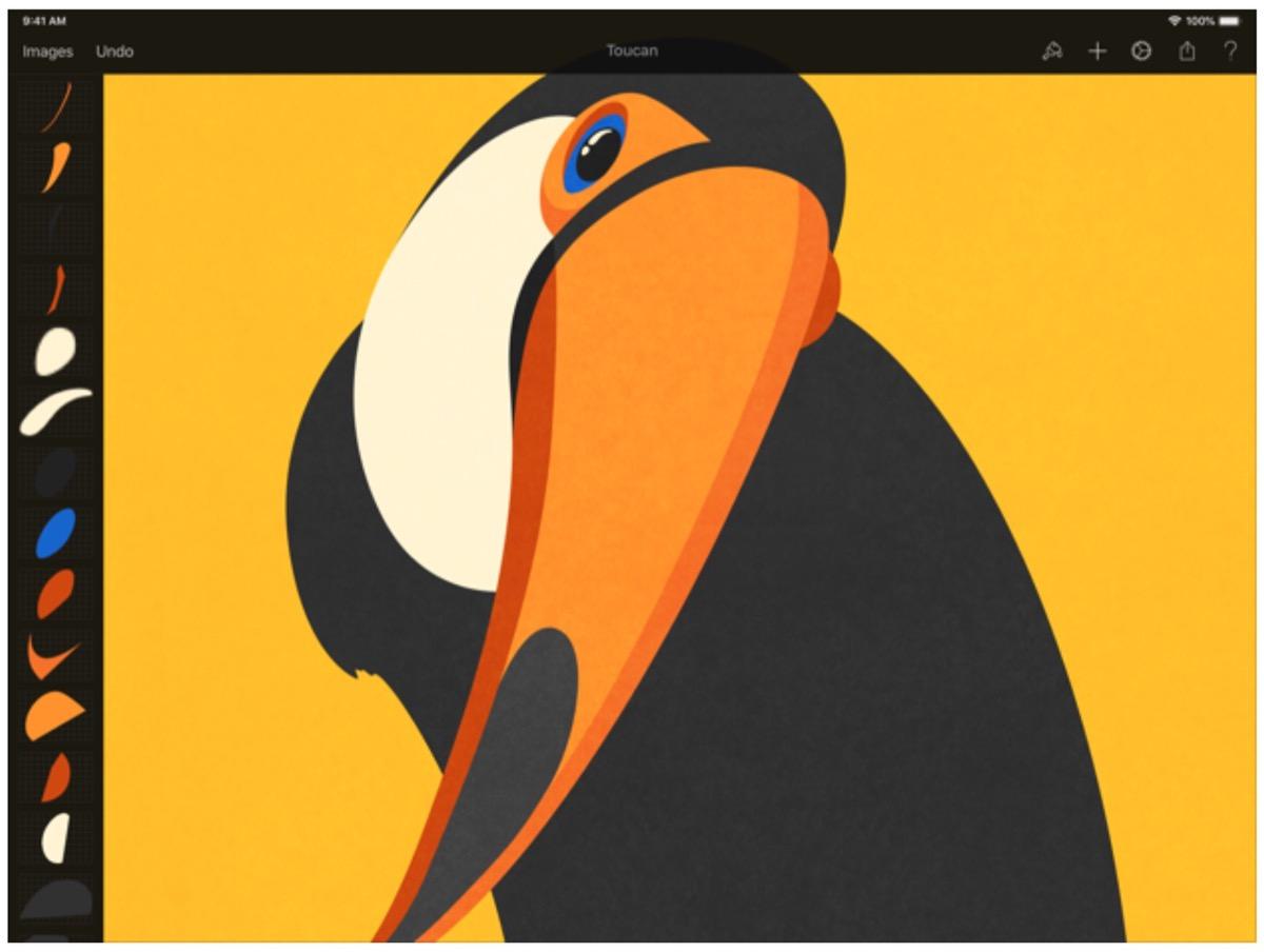 Le migliori App ottimizzate per Apple Pencil
