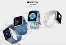 cinturini apple watch, foto cinturini apple watch Collezione Primavera 2018