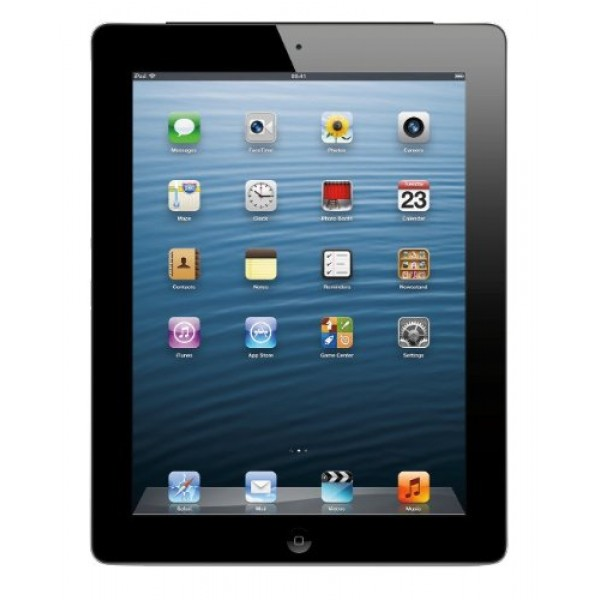 Apple iPad 2 Wi-Fi + 3G (2011)