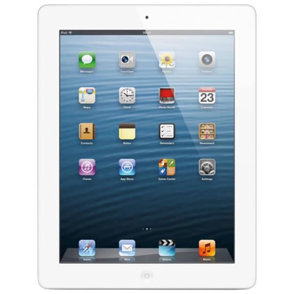 Apple iPad 4 Wi-Fi + 4G (2012)