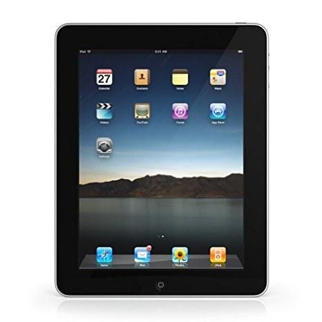 Apple iPad Wi-Fi (2010)