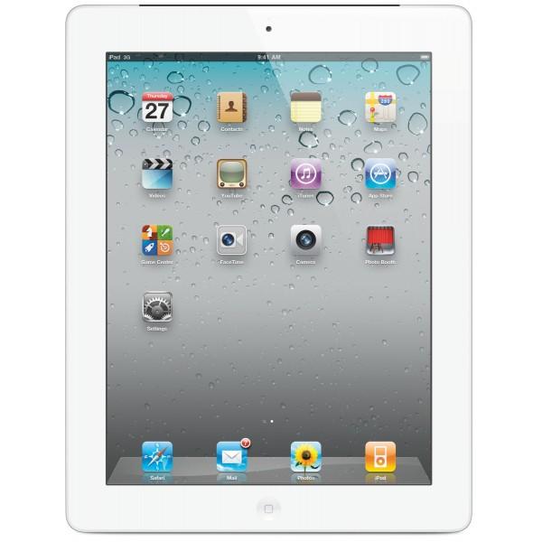 Apple iPad Wi-Fi + 3G (2010)