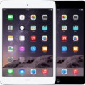 Apple iPad mini 2 Wi-Fi + 3G/LTE (2013)