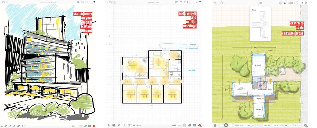 Archisketch 3 la nuova versione del cad architettonico for Programmi architettura 3d