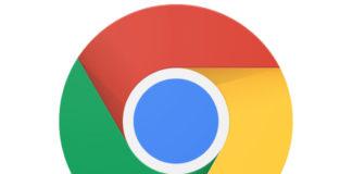 Google Chrome icona