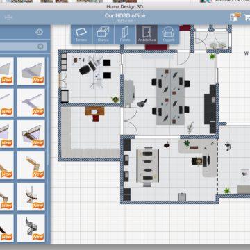 Home Design 3D gold