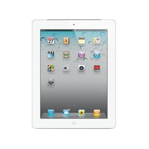 Apple iPad 2 Wi-Fi (2011)