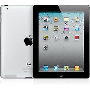 Apple iPad 4 Wi-Fi (2012)
