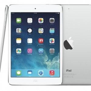 Apple iPad Air Wi-Fi + 3G LTE (2013)