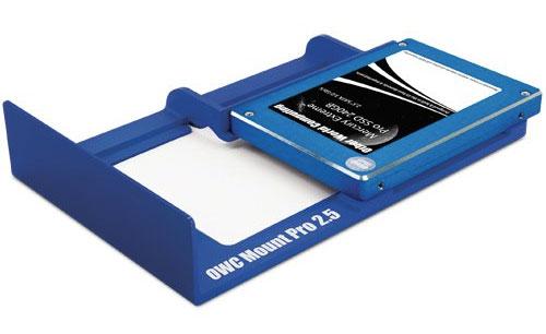 "Kit di OWC per l'installazione di unità SSD da 2,5"" nei Mac Pro 2009-2012"
