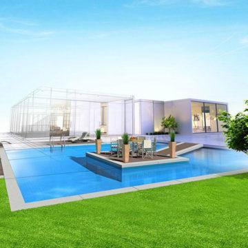 Progettazione 3D con Home Design
