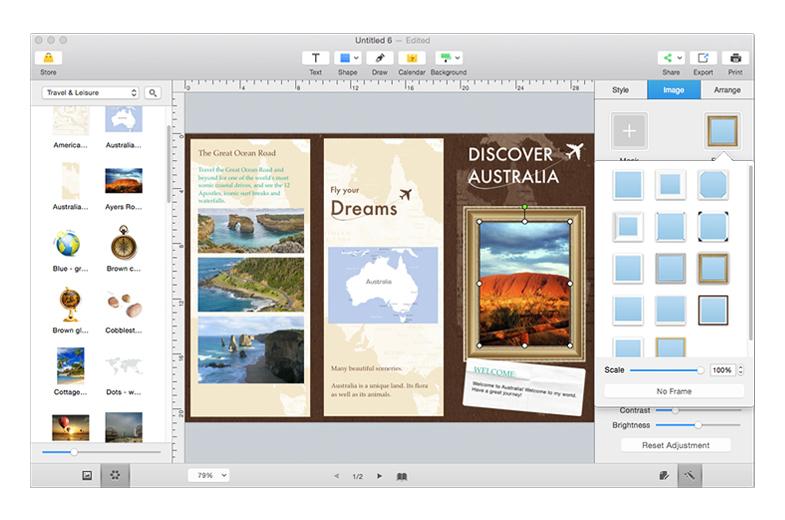 Publisher Plus, il software di impaginazione a basso costo
