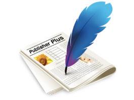 Publsiher Plus per Mac