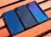 Huawei P20 Pro vs Huawei P20 vs Huawei P20 Lite