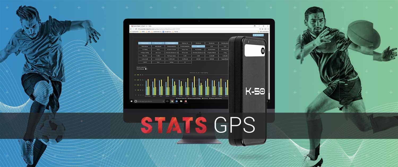 Stats GPS