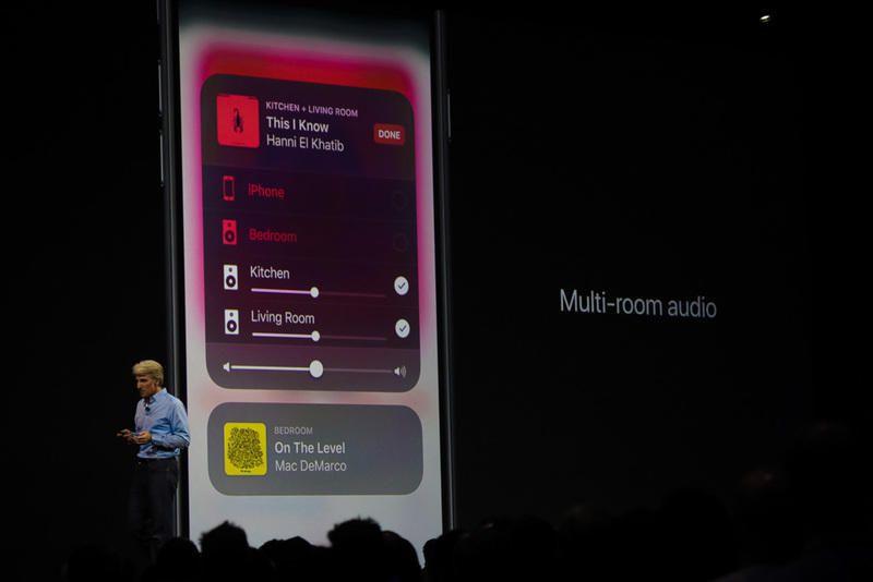 iOS 11.4 con AirPlay 2 è disponibile, ecco tutte le novità