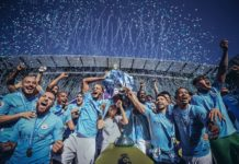 Il grande calcio su Amazon Prime arriva nel 2018 con All or nothing: Manchester city
