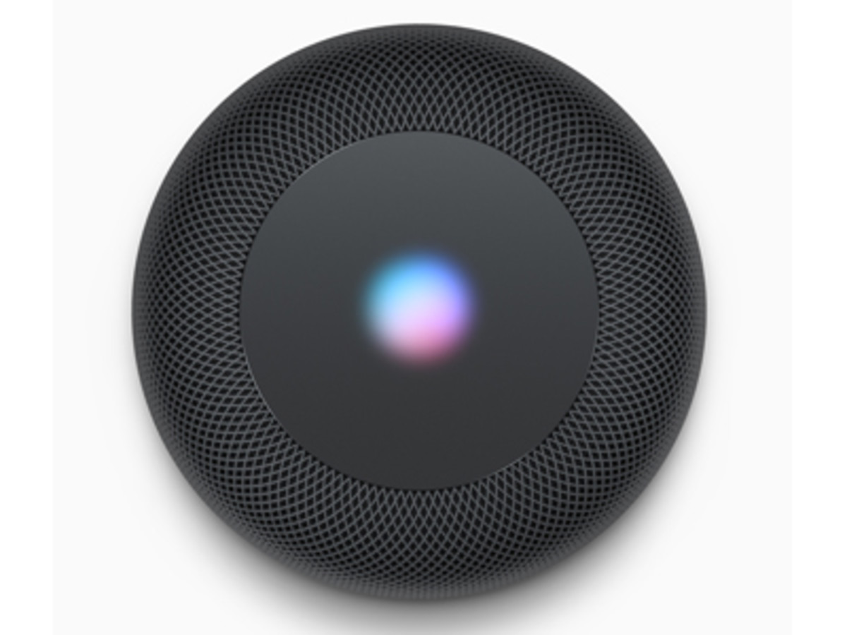 HomoPod, tutto sull'altoparlante Apple con Siri a bordo