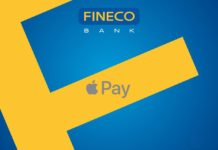 Fineco Apple Pay finalmente disponibile