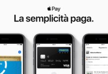 Fineco Apple Pay