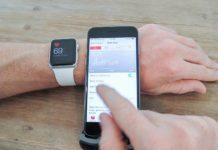 apple watch misurazione battito