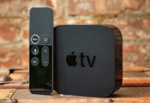 Apple TV alternativa in Francia