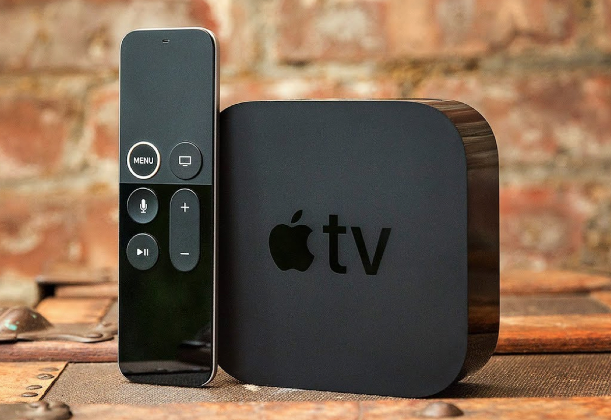 Apple TV alternativa in Francia