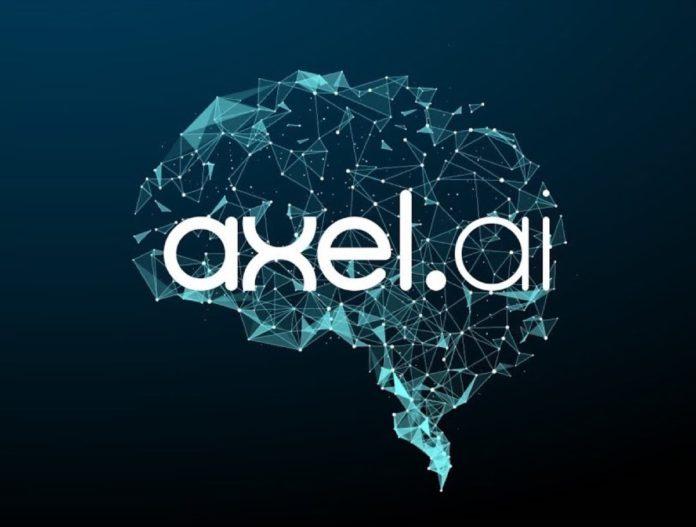 Axel.ai, intelligenza artificiale al top grazie a Spitch