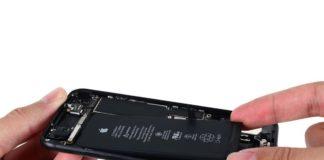 Batteria di iPhone sostituita, Apple paga un rimborso