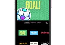 clips aggiornamento con novità sui mondiali di calcio