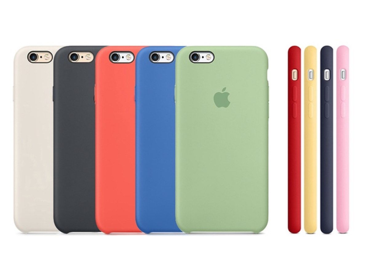 materiale cover iphone